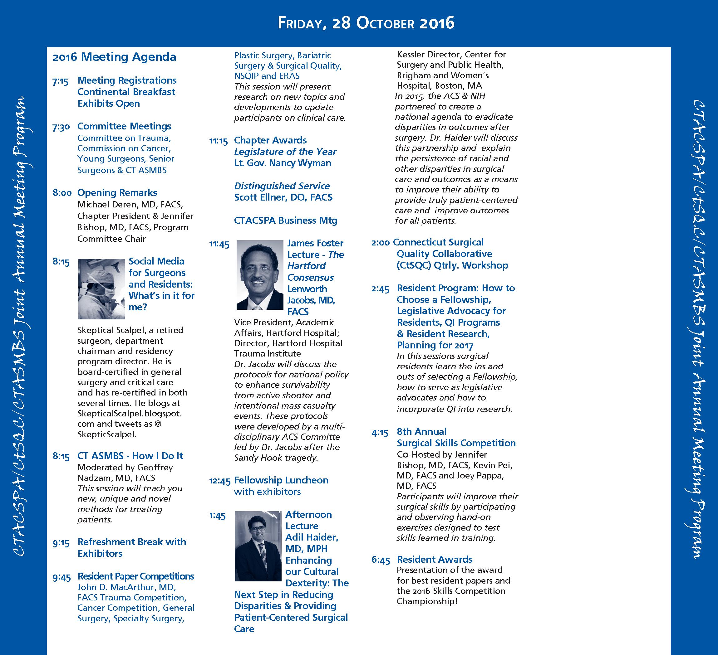 2016-agenda